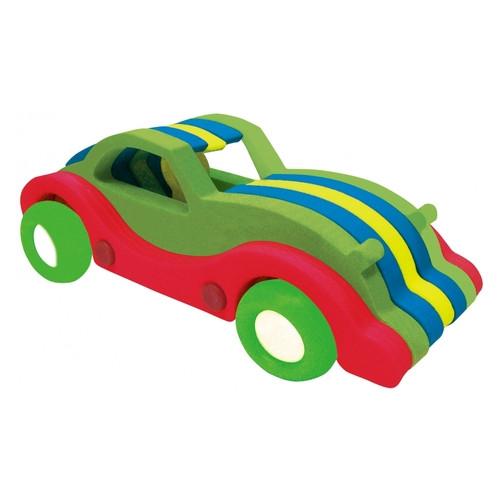 Игрушка-пазл Baby Great Машинка ретро (GB-G2)