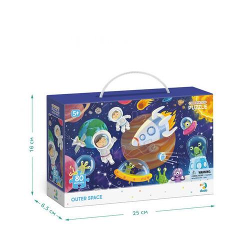 Пазл обсервационный DoDo Toys Космическое пространство (300368)