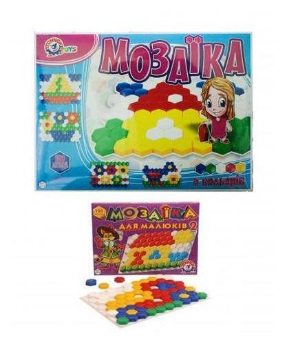 Мозаика (120 элементов) 2216