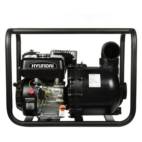 Мотопомпа для агресивных жидкостей Hyundai HYA 83