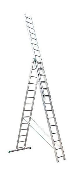 Универсальная лестница Itoss 7614 (15098)