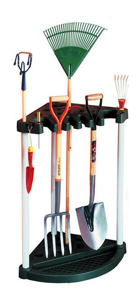 Органайзер Keter Corner Tool Rack (7290000235615)