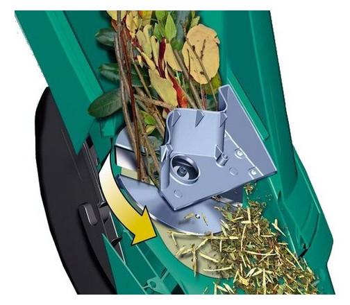 Измельчитель садовый Bosch AXT RAPID 2000 (0600853500)