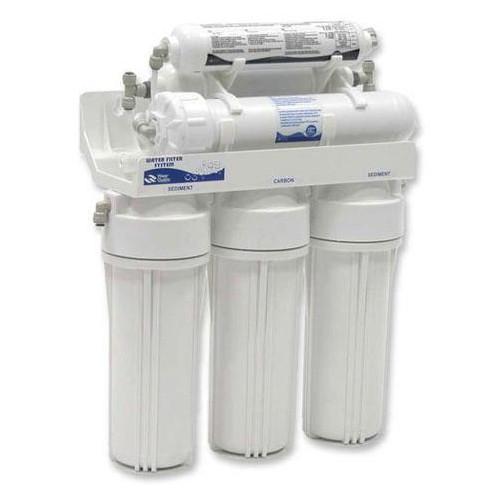 Системы обратного осмоса Aquafilter FRO5JGMP (FRO5MP )