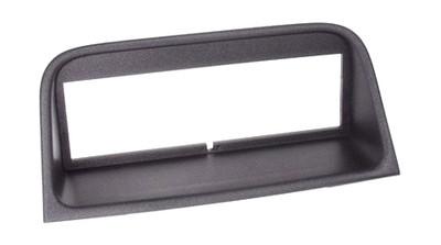 Рамка переходная Carav 11-031 Peugeot 406 1995 1DIN