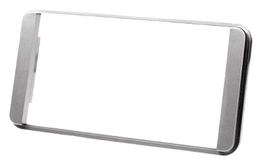 Рамка переходная Carav 11-107 Toyota Land Cruiser Prado 150 (2010)+RAV4 (00-05)