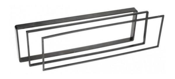 Рамка переходная ACV 281040-08 Citroёn C2/С3,Peugeot 107/1007