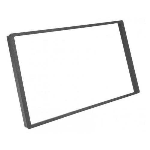 Рамка AWM 16-00 декоративная универсальная (наружн.-109х189, внутр-102х178мм)