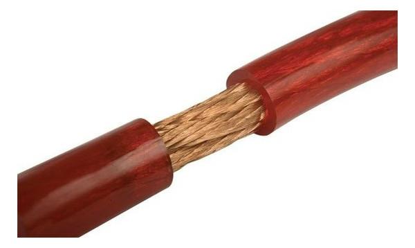 Силовой кабель Kicx PCC-650 R