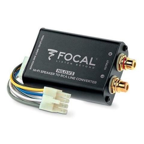 Преобразователь Focal HILO V3 Adaptor