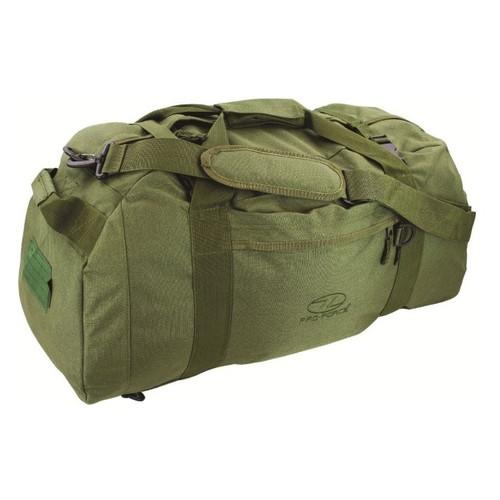 Сумка дорожная Highlander Loader Holdall 65 Olive (925489)