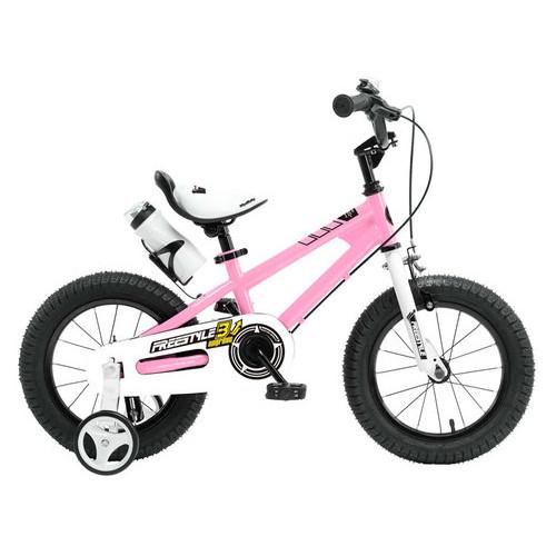 Детский велосипед Huada Toys Freestyle RB12B-6 (RB12B-6)