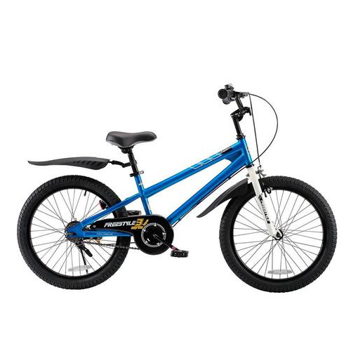 Детский двухколесный велосипед Huada Toys Freestyle 20 (RB20B-6)