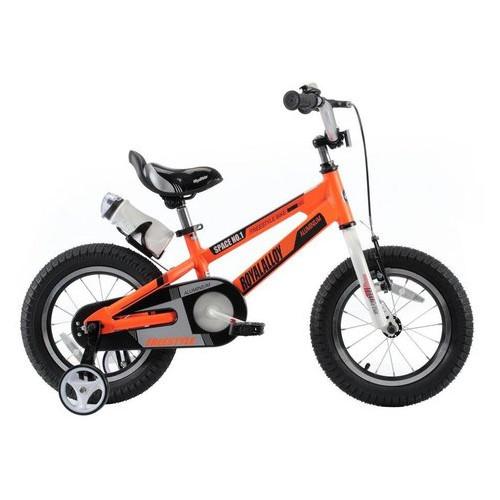 Детский велосипед Royal Baby 18 Space 18-17 (18-17O)