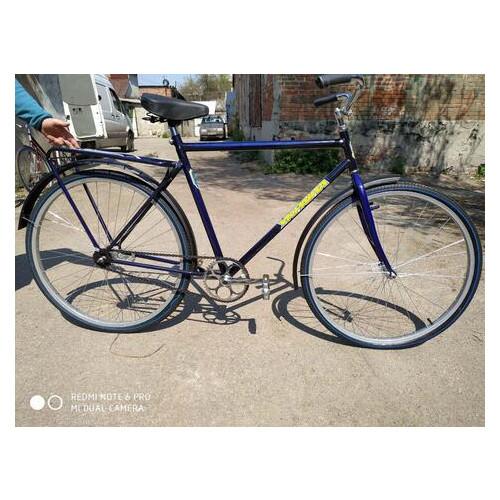 Велосипед классический Хортица мужской