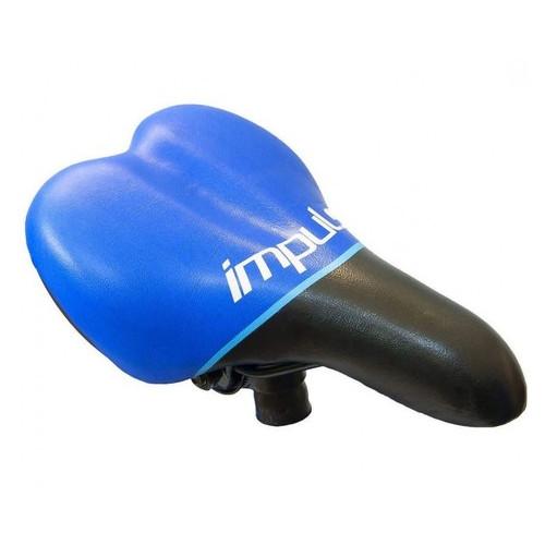 Велосипед Impuls Kids 18 синий