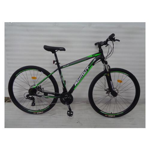 Горный велосипед Azimut Aqua 26 GD+