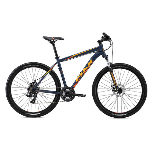 Велосипед горный Fuji Nevada 27.5 1.9 Синий