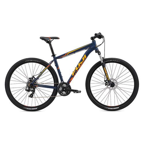 Велосипед горный Fuji Nevada 29 1.9 рама 19 Синий