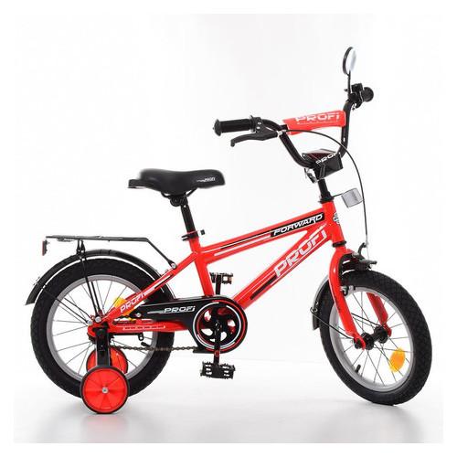 Велосипед детский Profi 14 Forward T1475 Red