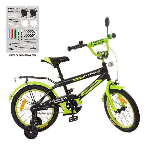 Велосипед детский Profi 18 дюймов (SY1851)