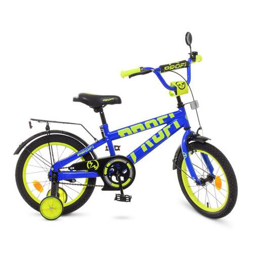Велосипед детский Profi 18 дюймов (T18175)