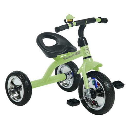 Велосипед трехколесный Lorelli A28 green