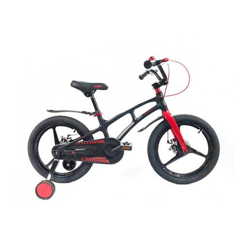 Детский велосипед Crosser Magn Bike 16 красный