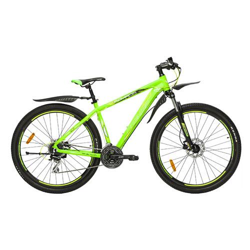 Велосипед Premier Armada 29 Disc 18 Neon Green