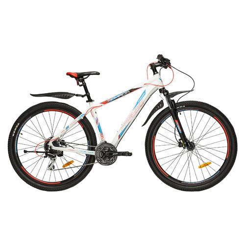 Велосипед Premier Armada 29 Disc 18 White Red