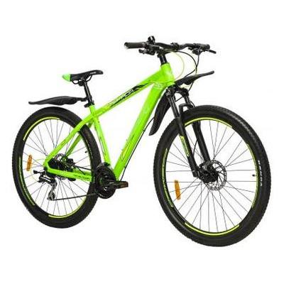 Велосипед Premier Armada 29 Disc 18 Neon Green 2018 (SP0004704)