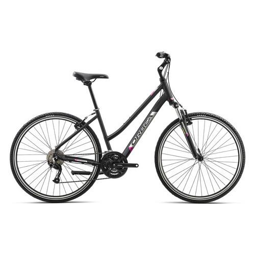 Велосипед Orbea Comfort 22 19 L Anthracite Pink (J40518QM)