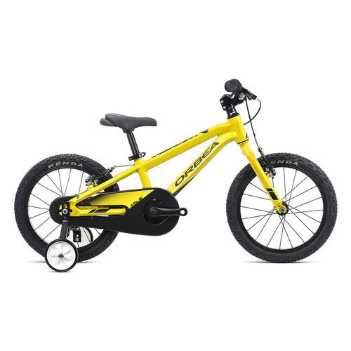 Велосипед Orbea MX 16 19 Yellow