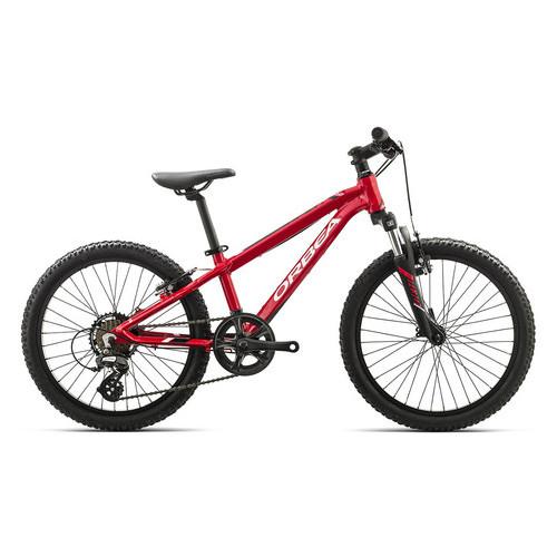 Велосипед Orbea MX 20 XC 19 Red-White
