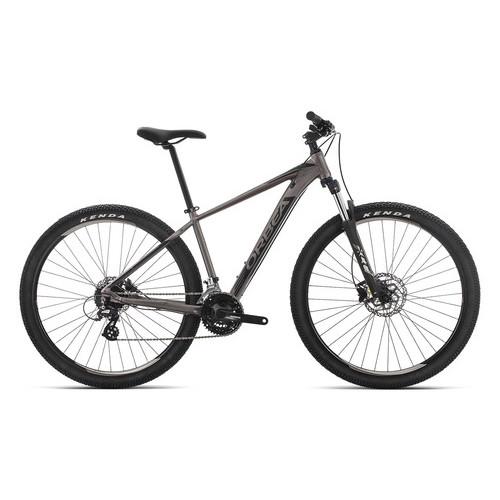 Велосипед Orbea MX 29 50 19 L Silver-Black