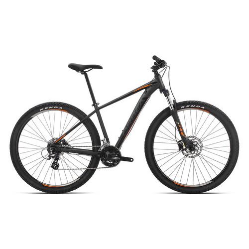 Велосипед Orbea MX 29 50 19 M Black-Orange