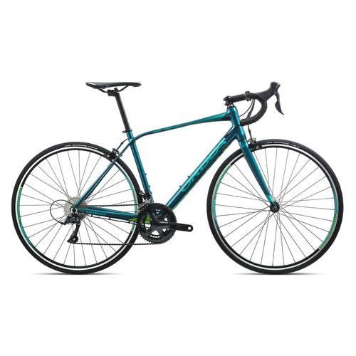 Велосипед Orbea AVANT H50 19 53 Blue Green (J10153H4)