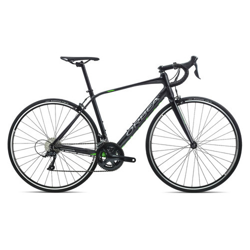 Велосипед Orbea AVANT H50 19 55 Black Anthracite Green (J10155H1)
