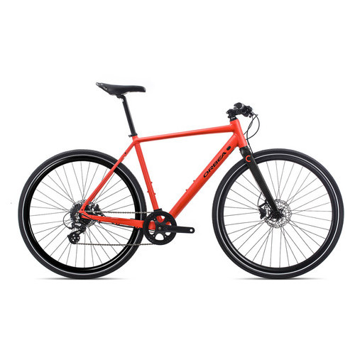 Велосипед Orbea CARPE 30 19 M Red Black (J42153QT)