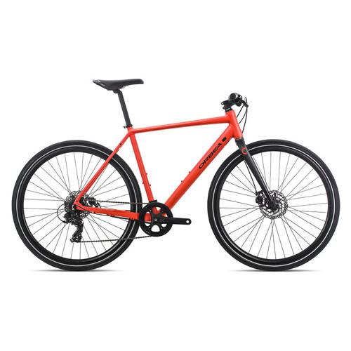Велосипед Orbea CARPE 40 19 L Red Black (J42056QT)