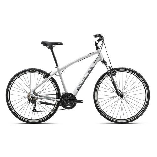 Велосипед Orbea Comfort 20 19 XL Grey Black (J40420QO)