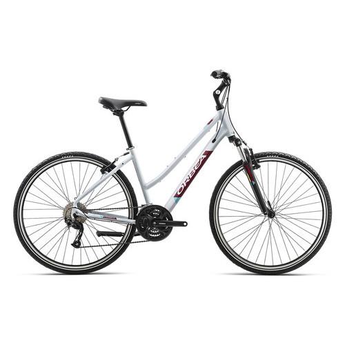 Велосипед Orbea Comfort 22 19 L Grey Garnet (J40518QQ)