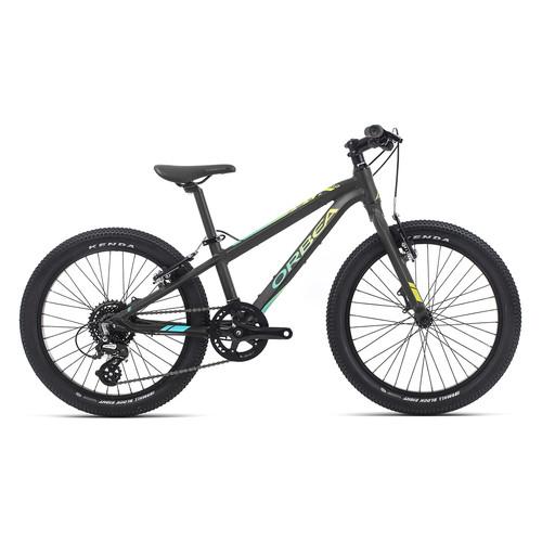 Велосипед Orbea MX 20 TEAM 19 Black Pistachio (J01120KF)