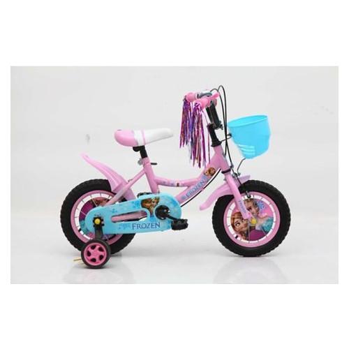 Велосипед детский Toto 16 Pink (SXI1026040)