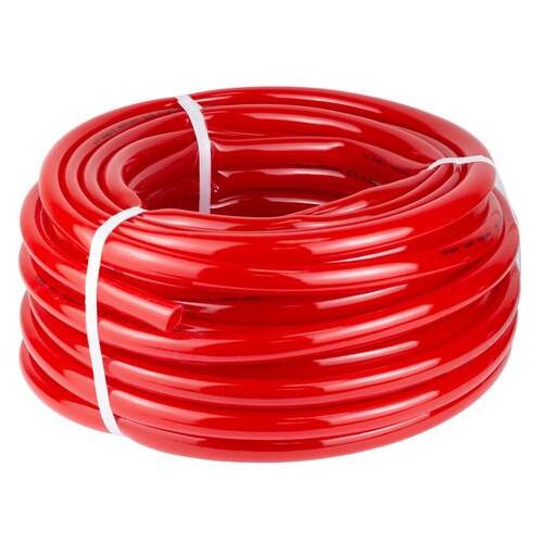Шланг для полива Flora Рубин силиконовый 3/4 30м (5063654)