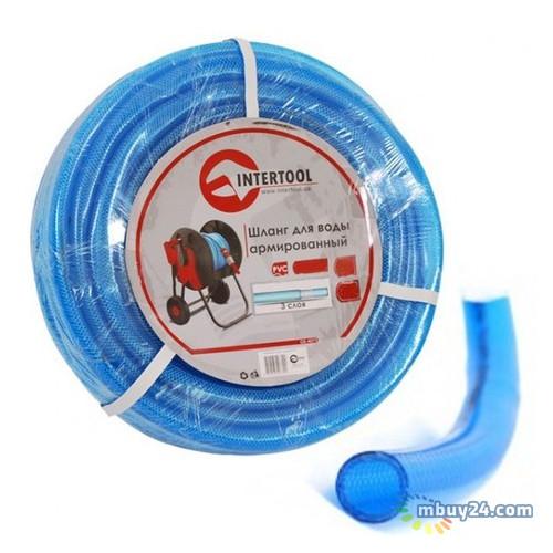 Шланг для полива Intertool GE-4055 (1/2 30 м)