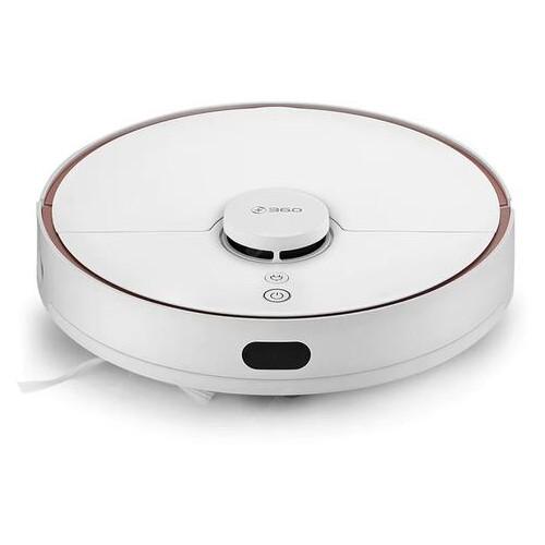 Робот-пылесос 360 Plus Vacuum Cleaner S7