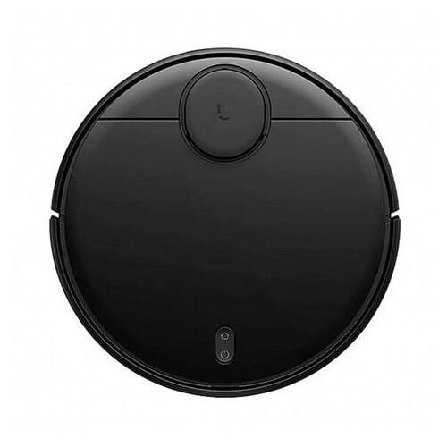 Робот-пылесос Xiaomi Mi Robot Vacuum Mop P Black (STYTJ02YM)