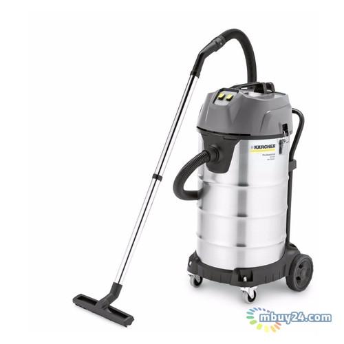 Пылесос для сухой и влажной уборки NT 90/2 Me Classic Edition EU (1.667-700.0)