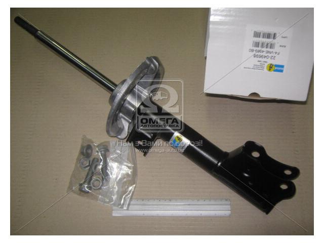 Амортизатор Bilstein 22-049698 передний для MB W168
